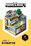 Cover-Bild zu AB, Mojang: Minecraft Guide to Creative
