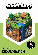 Cover-Bild zu AB, Mojang: Minecraft Guide to Exploration