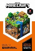 Cover-Bild zu AB, Mojang: Minecraft Guide to Survival