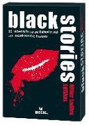 Cover-Bild zu black stories Killer Ladies