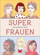 Cover-Bild zu Super Frauen