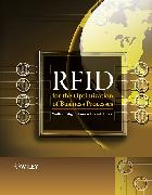 Cover-Bild zu RFID for the Optimization of Business Processes (eBook) von Hansen, Wolf-Ruediger