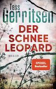 Cover-Bild zu Gerritsen, Tess: Der Schneeleopard