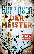 Cover-Bild zu Gerritsen, Tess: Der Meister (eBook)