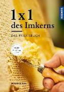 Cover-Bild zu Pohl, Friedrich: 1 x 1 des Imkerns