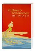 Cover-Bild zu El Nuevo Testamento - Dios Habla Hoy (Spanisch)