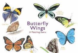 Cover-Bild zu Publishing, Laurence King: Butterfly Wings