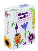 Cover-Bild zu Berrie, Christine: Blumenfamilien