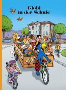 Cover-Bild zu Globi in der Schule von Glättli, Samuel (Illustr.)