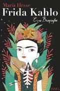 Cover-Bild zu Hesse, María: Frida Kahlo
