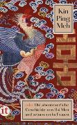 Cover-Bild zu Kuhn, Franz (Übers.): Kin Ping Meh