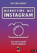 Cover-Bild zu Marketing mit Instagram