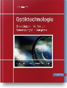 Cover-Bild zu Optiktechnologie