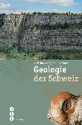 Cover-Bild zu Geologie der Schweiz