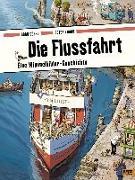 Cover-Bild zu Göbel, Doro: Die Flussfahrt