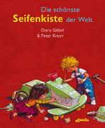 Cover-Bild zu Göbel, Doro: Die schönste Seifenkiste der Welt