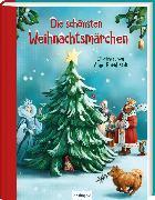 Cover-Bild zu Die schönsten Weihnachtsmärchen