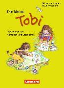 Cover-Bild zu Metze, Wilfried: Der kleine Tobi. Vorübungen zum Schreiben- und Lesenlernen