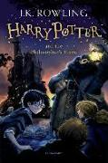 Cover-Bild zu Rowling, J.K.: Harry Potter and the Philosopher's Stone