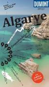 Cover-Bild zu Strohmaier, Jürgen: DuMont direkt Reiseführer Algarve (eBook)