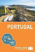 Cover-Bild zu Strohmaier, Jürgen: Stefan Loose Reiseführer Portugal (eBook)