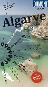 Cover-Bild zu Strohmaier, Jürgen: DuMont direkt Reiseführer Algarve. 1:250'000