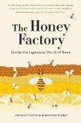 Cover-Bild zu Steen, Diedrich: The Honey Factory