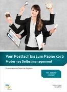Cover-Bild zu Vom Postfach bis zum Papierkorb von Graber, Bettina