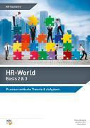 Cover-Bild zu HR-World von Krissler Potentialentfaltung GmbH
