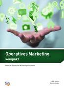 Cover-Bild zu Operatives Marketing kompakt von Graber, Bettina