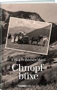 Cover-Bild zu Chnopfbüxe