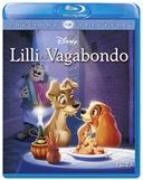 Cover-Bild zu Lilli e il Vagabondo - Edizione Speciale von Geronimi, Clyde (Reg.)