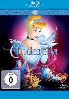 Cover-Bild zu Cinderella - Diamond Edition von Geronimi, Clyde (Reg.)