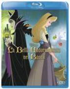 Cover-Bild zu La Bella Addormentata nel Bosco von Geronimi, Clyde (Reg.)