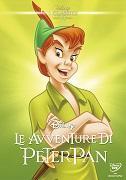 Cover-Bild zu Le Avventure di Peter Pan - I Classici 14 von Geronimi, Clyde (Reg.)