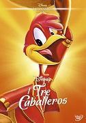 Cover-Bild zu I tre Caballeros - I Classici 7 von Ferguson, Norman (Reg.)