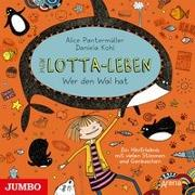Cover-Bild zu Pantermüller, Alice: Mein Lotta-Leben 15. Wer den Wal hat