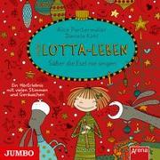 Cover-Bild zu Pantermüller, Alice: Mein Lotta-Leben