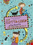 Cover-Bild zu Pantermüller, Alice: Dein Lotta-Leben. Allerbeste Freundinnenbuch. Für dich und deine Cheyenne