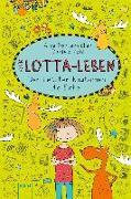 Cover-Bild zu Pantermüller, Alice: Mein Lotta-Leben (6). Den Letzten knutschen die Elche