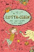 Cover-Bild zu Pantermüller, Alice: Mein Lotta-Leben (7). Und täglich grüßt der Camembär