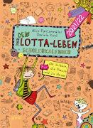 Cover-Bild zu Pantermüller, Alice: Dein Lotta-Leben. Schülerkalender 2021/22