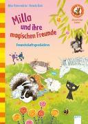 Cover-Bild zu Pantermüller, Alice: Milla und ihre magischen Freunde. Freundschaftsgeschichten