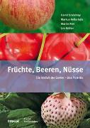 Cover-Bild zu Früchte, Beeren, Nüsse von Szalatnay, David