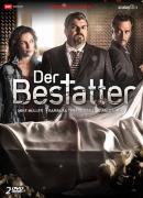 Cover-Bild zu Der Bestatter - 2. Staffel von Markus Welter (Reg.)