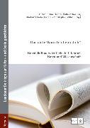 """Cover-Bild zu """"Das süße Wort: Ich liebe dich"""" (eBook) von Bluhm, Lothar (Hrsg.)"""