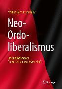 Cover-Bild zu Neo-Ordoliberalismus (eBook) von Müller, Markus Hans-Peter