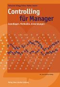 Cover-Bild zu Controlling für Manager