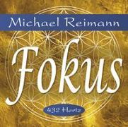 Cover-Bild zu Reimann, Michael: FOKUS [reiner Klang]