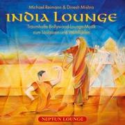 Cover-Bild zu Reimann, Michael (Komponist): India Lounge